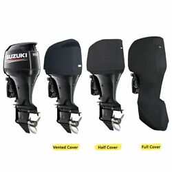 Oceansouth Outboard Cover For Suzuki Df150 Df175 4cyl 2.8l 2005