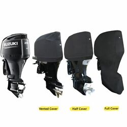 Oceansouth Outboard Cover For Suzuki Df250ap, Df300ap V6 4.0l 2012
