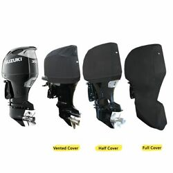 Oceansouth Outboard Cover For Suzuki Df325a, Df350a V6 4.4l 2017