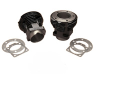 Revtech 66-84 Harley Cylinders 3-5/8 Big Bore. Stock Height.cast Iron Alloy New