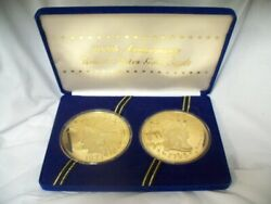 200th Anniversary United States Gold Eagle Rounds Cameo 1795 Liberty 1933 Ten