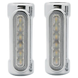 30xmotorcycle Led Highway Bar Switchback Driving Light/turn Signal Light