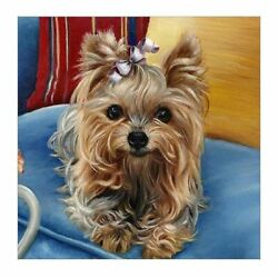 30xdog Diy 5d Diamond Painting Embroidery Cross Stitch Handcrafts Kit Home