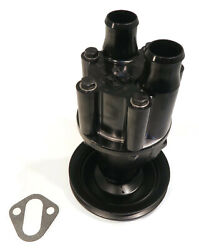 Raw Water Pump For 1992 Mercruiser 7.4l [carb] 37432l62s 37432c62s 37446192s