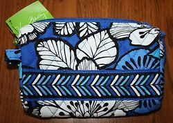Vera Bradley Small Cosmetic Bag Many Patterns Reduced Price. $14.99