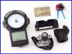 2006 Ducati 999s Genuine Meter And Ecu And Key Set Eu Specification Full Power Ppp