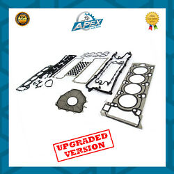 Land Rover Range Rover 3.0 Supercharged 306ps Full Gasket Set With Head Gaskets