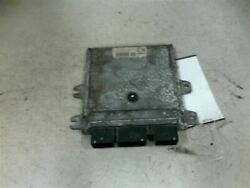 Engine Ecm Electronic Control Module Qr25de 2.5l Federal Fits 10 Rogue 3017369