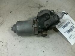 Windshield Wiper Motor Classic Style Includes Linkage Fits 07-17 Compass 2971540