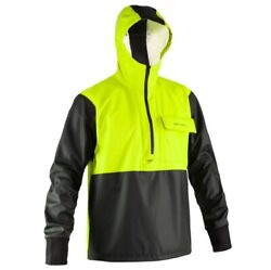 Grundens Neptune 103 Commercial Fishing Anorak Pullover 2 Colors