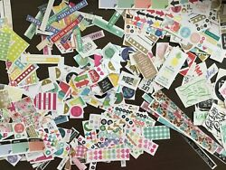 Happy Planner Sticker Grab Bags