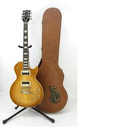 Gibson Les Paul Classic Aa More Top Hb Electric Guitar