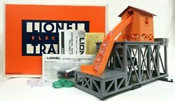 Lionel 6-12703 Operating Icing Station O Scale Model Train Layout Accessory