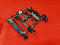 ⭐ Bmw E36 Z3 Front Left Driver Side Lower Seat Chair Rail Frame Track Motors Oem