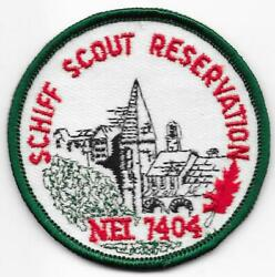 7404 Nei National Executive Institute Schiff Reservation Boy Scouts Of America