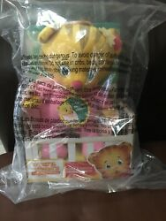 Daniel Tiger's Neighborhood Friends Cute And Cuddly Baby Margaret Plush New