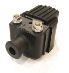 New Ignition Coil Fits Mercury 25hp 7207858 7209532 And 9378116 9415100 Outboard