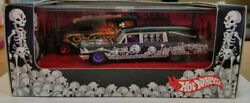 Hot Wheels 2007 Japan Convention Voltaire 63 Cadillac Hearse Dairy Delivery/1500
