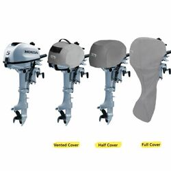 Oceansouth Outboard Cover For Honda 1cyl 127cc Bf4 Bf5 Bf6 2016