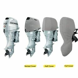 Oceansouth Outboard Cover For Honda 3cyl 808cc Bf40 Bf50 2017