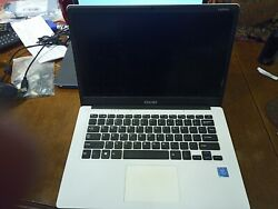 CHUWI 14.1 Laptop For Parts $35.00