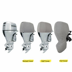 Oceansouth Outboard Cover For Honda 4cyl 2.3l Bf115 Bf135 Bf150 2010