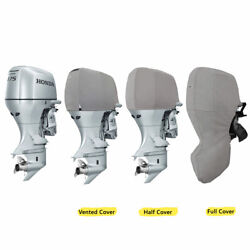 Oceansouth Outboard Cover For Honda V6 3.5l Bf175, Bf200, Bf225 2010