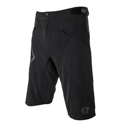 Oand039neal All Mountain Mud Bicycle Cycle Bike Shorts Black Black