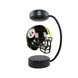 Hover Helmets Nfl Unisex Levitating Football Helmet With Electromagnetic Stand