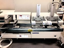 Thermo Matrix Technologies Wellmate And Microplate Stacker 96 384