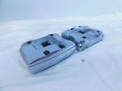 Harley Davidson Evo Touring Dyna And Softail Cylinder Head Cover Rocker Boxes