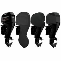 Oceansouth Outboard Cover For Mercury 4 Stroke 4cyl 995cc 40hp 50hp 60hp 2008