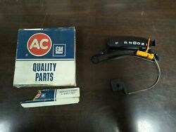 Nos Gm 73-78 Chevy Gmc Truck Transmission Control Shift Indicator Assy 6497647