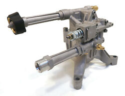 2400 Psi Pressure Washer Pump For Excell And Devilbiss Exwgv2121-1, Exwgv2121-3