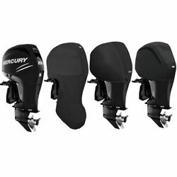 Oceansouth Outboard Cover For Mercury Verado 4cyl 1.7l 135 150 175 200hp 2005