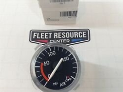 Freightliner Alf Air Gauge A-680-542-02-08 New In Stock Ready2ship Today