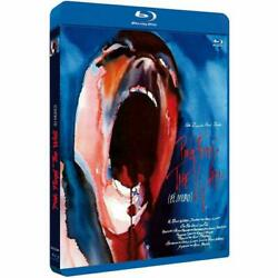 Pink Floyd The Wall 1982 Blu-ray Brand New Spanish Package/english Audio