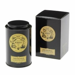Mariage Freres Marco Polo Rouge Red Tea Rooibos Loose Leaf 100g Canister Japan