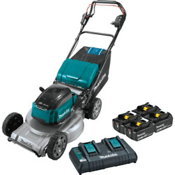 21 In. 18-volt X2 36-volt Lxt Lithium-ion Brushless Cordless Walk Behind Self-