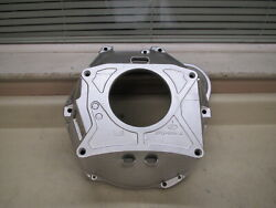 1967 1968 1969 Ford Mustang 200cid 6 Cylinder To 3-speed / 4-speed Bellhousing