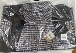 Supreme The Studded Mountain Light Jacket Black Sz Xl Ss21 In Hand