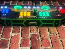 Tmnt Arcade1up Level 2 Gen 3 - 15 Minute Mod Kit Pi 4 4gb And 7400 Games