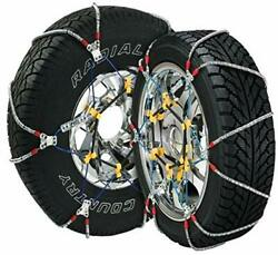 Security Chain Company Sz468 Super Z8 8mm Commercial And Light Truck Tire Tra...