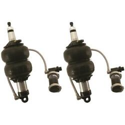 Ridetech 11013011 Tq Series Front Shockwaves 55-57 Chevy Car