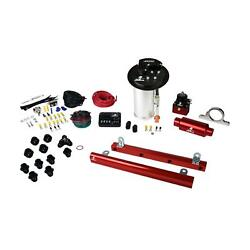 Aeromotive 17321 A1000 Stealth Fuel Pump System, 10-13 Mustang Gt