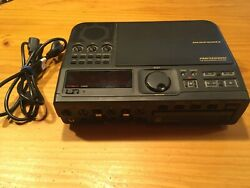 Marantz Cdr300 Professional Cd Recorder Digital Recording Interface Tested