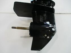 Suzuki Outboard Lower Unit For A 9.9 / 15 / Or 20 Hp 4 Cycle X L 25inch Motor