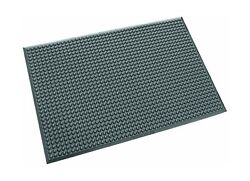 Ergomat Polyurethane Anti-static Mat, For Dry And Non-abrasive Areas, 3' Widt...