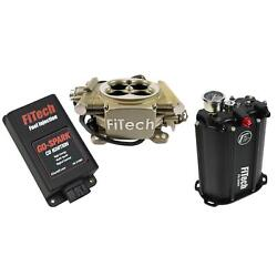 Fitech 93505 Easy Street Master Kit W/ Force Fuel System
