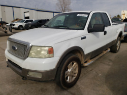 2004 Ford F-150 4x4 Extended Cab All For Parts